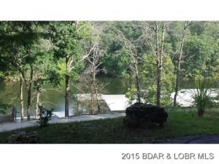 Lot 10 Pinnacle Court, Osage Beach MO