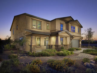 Cadiz at Sedella by Meritage Homes