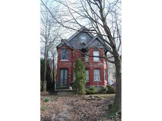 10 Brownell Street, Shadyside PA