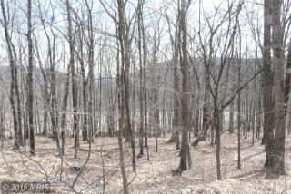 Lot 20 Joseph Hanks Drive, New Creek WV