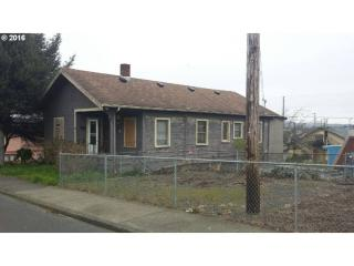 872 South 4th Street, Coos Bay OR