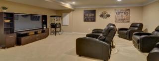 The Oaks at Winding Creek by Ryan Homes