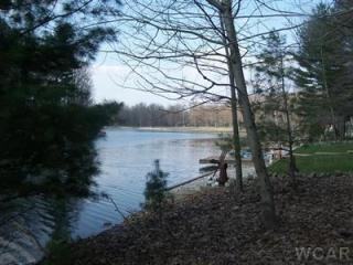 9375 Taylors Turn, Canadian Lakes MI