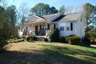 224 Nichols Lane, Chatsworth GA