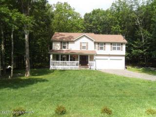 4804 Pine Ridge Drive West, Bushkill PA