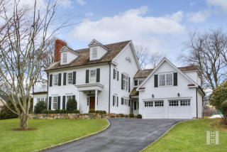 25 Meadow Lane, New Canaan CT