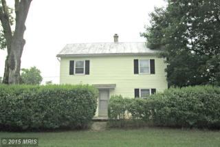4066 Crums Church Road, Berryville VA