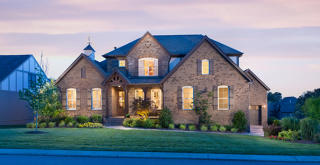 The Meadows at Bridgemore Village by Phillips Builders