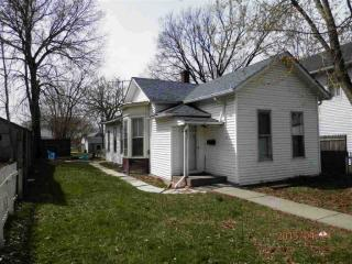 635 East 13th Street, Davenport IA