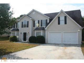 8314 McKenzie Place, Lithonia GA