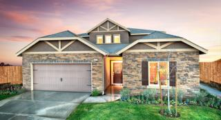 Heritage Park - Chateau Series by Lennar