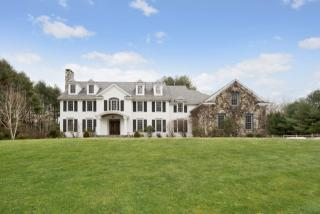 20 Old Stagecoach Road, Redding CT