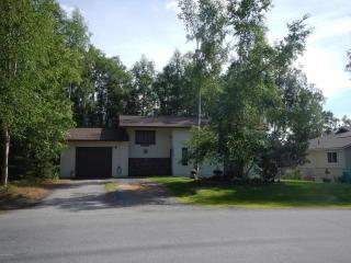 17626 Kahiltna Drive, Eagle River AK