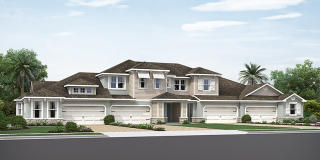 The Enclave at Forest Lakes by Mattamy Homes