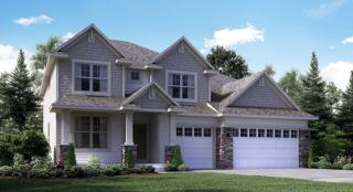 The Reserve at Spring Meadows Landmark by Lennar