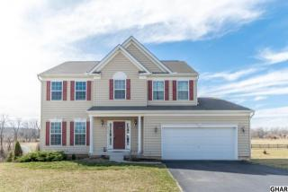 4118 Willow Bend Road, Mechanicsburg PA