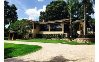 2821 Lakeview Drive, Sebring FL