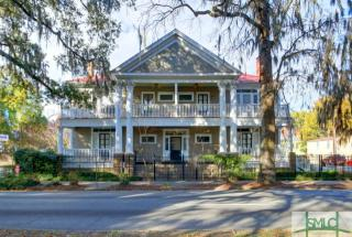 8 West 37th Street, Savannah GA