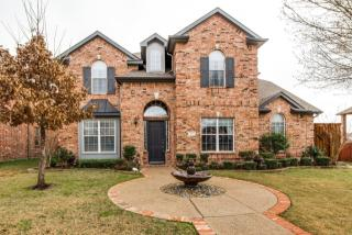 841 Winchester Drive, Lewisville TX