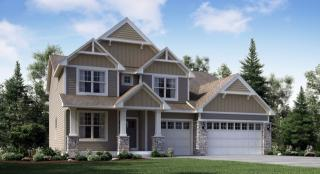 Millbrook Classic Collection by Lennar