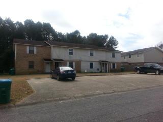 15251 Parkwood Dr N, Gulfport, MS 39503