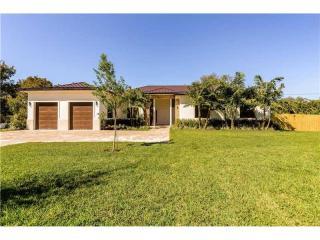 11180 Southwest 78th Avenue, Pinecrest FL