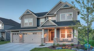 Woods at Quail Creek by Lennar