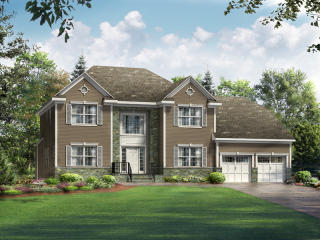 East Country Estates by Hallmark Homes