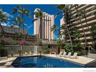 1720 Ala Moana Boulevard #501A, Honolulu HI