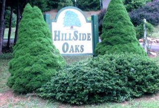 Tbd Hillside Oaks Drive, Jefferson NC