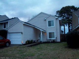 920 Sanderlin Lane, Virginia Beach VA