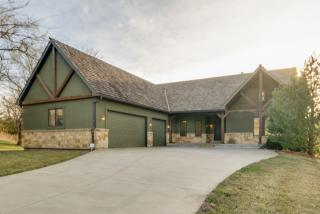 1734 Bob White Drive, Lawrence KS