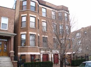 2330 West Huron Street #2E, Chicago IL