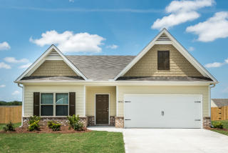 The Seasons at Pendergrass by LGI Homes