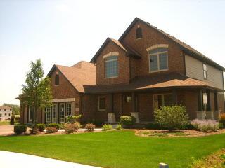 16407 West Deerwood Drive, Lockport IL
