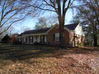 5935 Baird Drive, Memphis TN