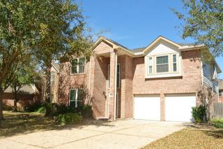 17802 Fairgrove Park Dr, Houston, TX 77095