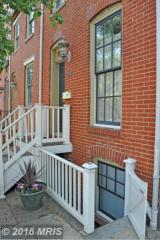 512 South Washington Street, Baltimore MD