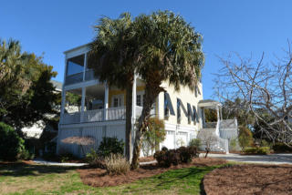 59 Morgan Place Drive, Isle of Palms SC