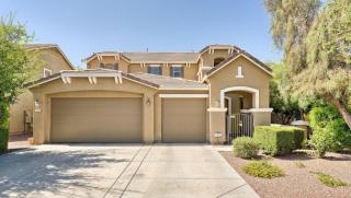 3565 East Gary Way, Gilbert AZ