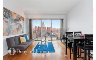 383 Carlton Avenue #8S, Brooklyn NY