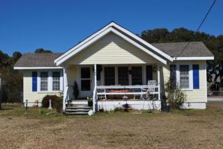 789 Island Road, Harkers Island NC