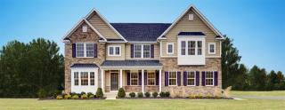 Brookwood Estates by Ryan Homes
