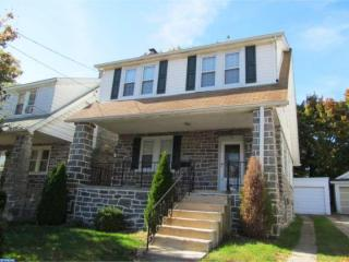 8 Harvin Road, Upper Darby PA