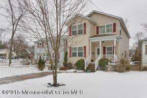 118 Burlington Ave, Leonardo, NJ 07737