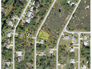 7180 Summer Street, Englewood FL