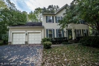 20309 Oyster Bay Terrace, Gaithersburg MD