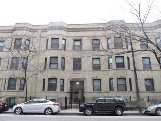 1217 West Lawrence Avenue #3, Chicago IL