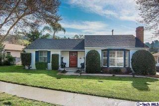 928 Verdugo Circle Drive, Glendale CA