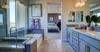 Haven at North Village by Seeno Homes
